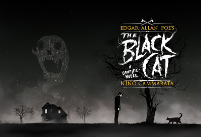 a description of the black cat as one of poes famous murder tales It's one of poe's shorter stories and one of his most disturbing, focusing on cruelty  towards animals, murder, and guilt, and told by an unreliable.