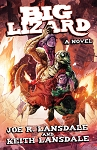 Big Lizard: A Novel