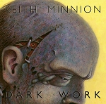 Dark Work (Signed & Lettered Remarqued Hardcover)