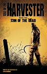 Rise of the Harvester: Book Two (Con of the Dead)