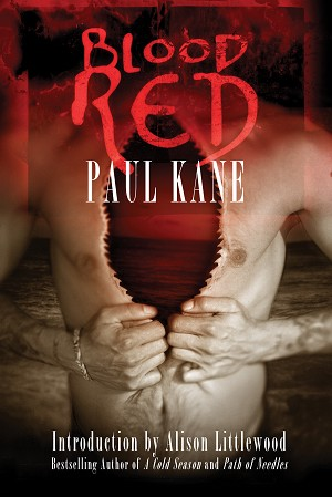 Blood RED (eBook)