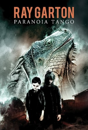 Paranoia Tango (Signed & Numbered Limited Hardcover)